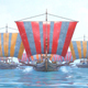 Medieval Ship - VideoHive Item for Sale
