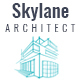 Free Download Skylane | Creative Architecture PSD Template Nulled