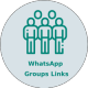 Whats App Multi Group Links - Android Native Code - CodeCanyon Item for Sale