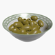 Free Download Olives Nulled