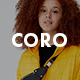Coro – Multi Concept Fashion eCommerce PSD Template - ThemeForest Item for Sale