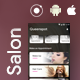 Salon Appointment Booking Android + iOS App Template  | IONIC 3 | Queenspot - CodeCanyon Item for Sale