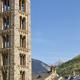 Spanish romanesque. Sant Climent de Taull church. Vall de Boi - PhotoDune Item for Sale
