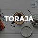 Toraja Google Slides Template - GraphicRiver Item for Sale