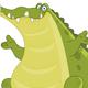 Crocodile - GraphicRiver Item for Sale
