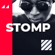 Free Download Energy Stomp Nulled