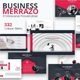 Business Merrazo Keynote Presentation Template - GraphicRiver Item for Sale