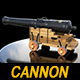 Royal old Cannon