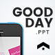 Good Days 26 Pages PowerPoint Presentation - GraphicRiver Item for Sale