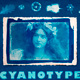 CYANOTYPE Digital Photoshop Effect - GraphicRiver Item for Sale