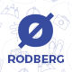 Rodberg - Travel Blog WordPress Theme Gutenberg Compatible - ThemeForest Item for Sale