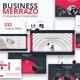 Business Merrazo Google Slides Presentation Template - GraphicRiver Item for Sale