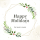 Holiday Cards Social Media Post - GraphicRiver Item for Sale