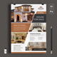Real Estate Flyer - GraphicRiver Item for Sale