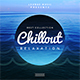 Chillout - Music Cover Album Artwork Web Template - GraphicRiver Item for Sale