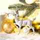 Christmas background with festive decoration - PhotoDune Item for Sale
