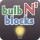 Bulb N' Blocks - HTML5 Casual Game - CodeCanyon Item for Sale