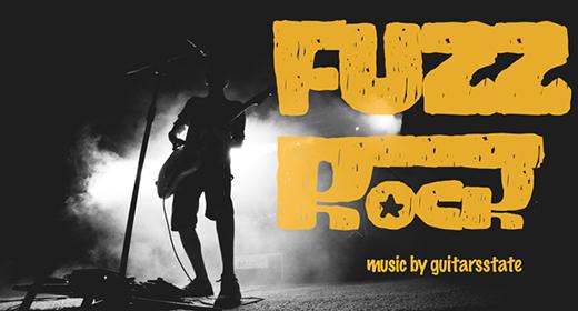 Fuzz Rock