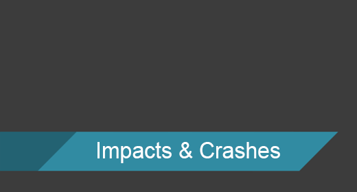 Impacts & Crashes