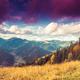 Autumn mountain  landscap - PhotoDune Item for Sale