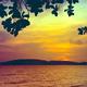 Tropical sunset - PhotoDune Item for Sale