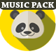 Inspiring and Epic Hybrid Pack - AudioJungle Item for Sale