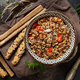 Tricolor Quinoa and Vegetables  stew - PhotoDune Item for Sale