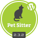 Pet Sitter - Job Board Responsive WordPress Theme - ThemeForest Item for Sale