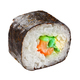 Maki sushi roll isolated - PhotoDune Item for Sale