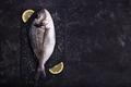 Raw fish  - PhotoDune Item for Sale