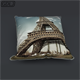 Pillow - 3DOcean Item for Sale