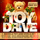 Toy Drive Flyer-Graphicriver中文最全的素材分享平台