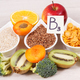 Free Download Healthy nutritious food as source natural minerals, vitamin B3 and dietary fiber Nulled