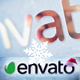 Christmas Logo Corporate - VideoHive Item for Sale