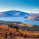 Free Download Fish Lake autumn fall Yukon Territory Canada Nulled