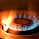 Free Download Natural gas burner flame ignites match Nulled