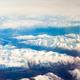 Snowcapped mountain landscape Yukon Canada - PhotoDune Item for Sale