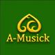 A-musick