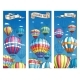 Vector Banners for Hot Air Balloon Voyage Tour - GraphicRiver Item for Sale
