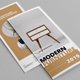 Furniture Trifold Brochure - GraphicRiver Item for Sale