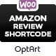 Amazon Associates Review Shortcodes - CodeCanyon Item for Sale