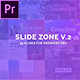 Slide Zone v.2 - VideoHive Item for Sale