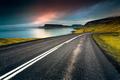 Iceland Road - PhotoDune Item for Sale