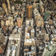 Top view of New York City - PhotoDune Item for Sale