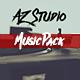 Inspiring Indie Rock Music Pack