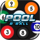 Pool 8 Ball - HTML5 Game + Mobile Version! (Construct 3 | Construct 2 | Capx) - CodeCanyon Item for Sale