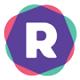 Rafia — One Page Parallax Portfolio - ThemeForest Item for Sale