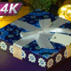 Wonderful Gifts Under The Christmas Tree - VideoHive Item for Sale