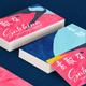 Sutekina Stationery Design Mockup - GraphicRiver Item for Sale