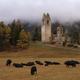 San Gian church near Celerina - PhotoDune Item for Sale